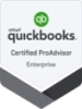 Certified QuickBooks Enterprise