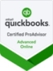 Certified QuickBooks Online Advanced